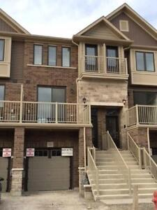 3 Bed 3 Washroom Brand New Townhouse For Rent
