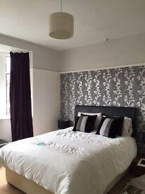 Spacious, modern 2 bed flat - Morpeth Avenue, South Shields.