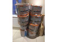 8 Rolls Loft Insulation