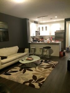 All Inclusive Fully Furnished Unit At The RED Condos Kitchener / Waterloo Kitchener Area image 2