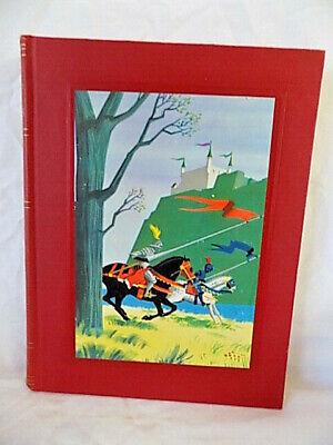 Fairy Tale Books For Boys (The Bookshelf for Boys and Girls, 1948 Vol 3 Folk Lore and Fairy)