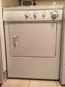 FRIGIDAIRE GALLERY FRONT LOAD DRYER
