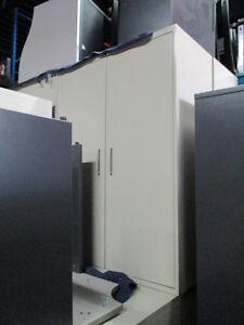 2 Door Storage Cabinets