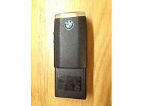 GENUINE BMW 3 SERIES E46 RECHARGEABLE GLOVEBOX TORCH 8360066