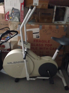 DISCOUNTED Exercise Bike For Sale - Great Condition