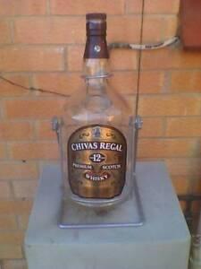 scotch empty bottle Walkerville Walkerville Area Preview
