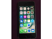 iPhone SE 64GB Space Gray Unlocked in immaculate condition