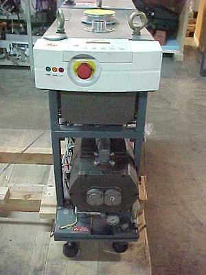 Alcatel Ads 1202 H Dry Vacuum Pump