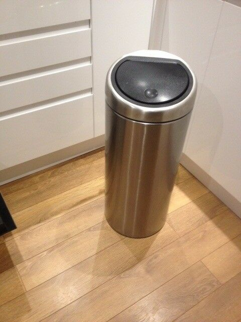Barbantia 30litre kitchen refuse bin