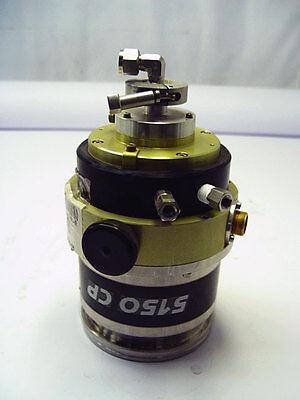 Alcatel 5150cp Turbo Molecular High Vacuum Pump