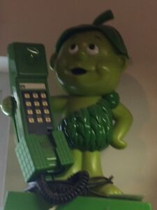 Pillsbury 1984 Sprout Jolly Green Giant Phone