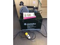 Metabo MFE30 110V 1400W Wall Chaser