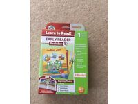 Learn to Read Book Set 1
