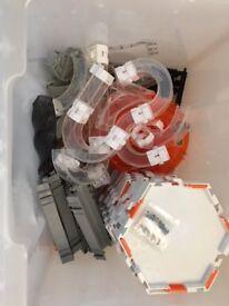Hexbug Nano Spiral Starter Habitat Set