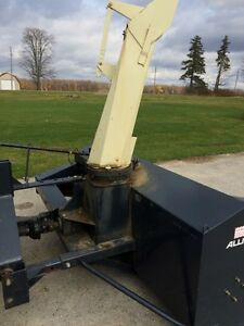 2004 Buhler Allied TC8520 Snow Blower