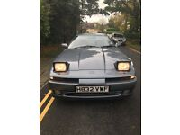 TOYOTA SUPRA MOT march 2018 E mail for pics