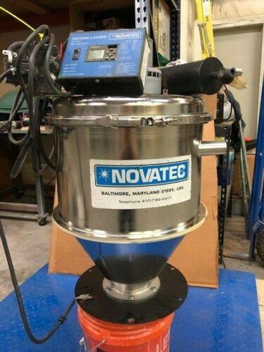 Novatec vacuum loader