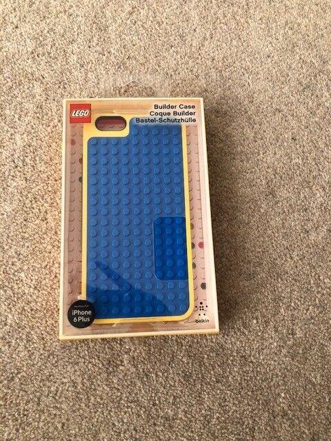 new arrival 0dd65 8d8cc Apple iphone 6/6s PLUS LEGO Case by Belkin   in Croydon, London   Gumtree