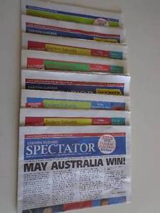 Easten Suburbs Weekly Papers for Sale Bondi Eastern Suburbs Preview