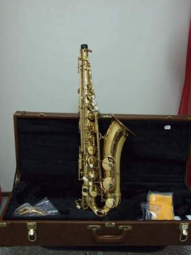 Sax tenore Blessing