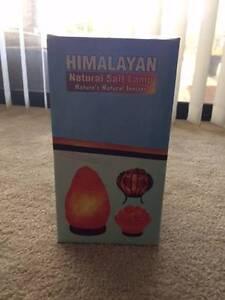 Himalayan Salt Lamp 2-3kg Baldivis Rockingham Area Preview