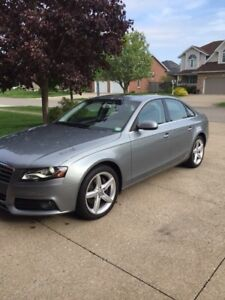 2010 Audi Premium 2.0L Turbo w/ Sport Package and Quattro