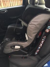 Maxi-Cosi Axiss - Swivel Car Seat