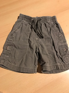 Boys Clothing Size 4T