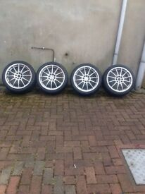 Car alloy wheels for sale