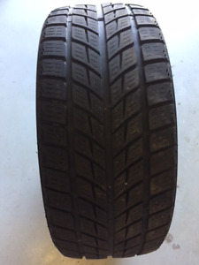 225X45X17 Winter Tires set of 4
