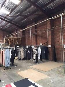 Clothes Racking Beaconsfield Inner Sydney Preview