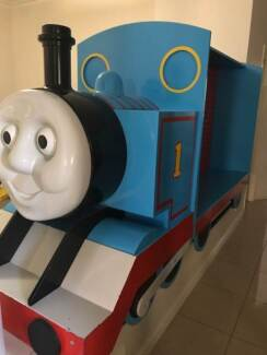 Thomas The Tank Engine Book and toy storage