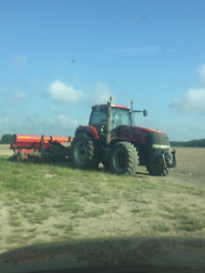 Farmer looking for long-term share crop, rentals, rent-to-own