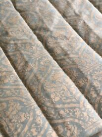 Quilted Bed Cover Double