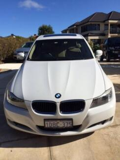 This is a beauty ! One lady owner,  BMW serviced. Dianella Stirling Area Preview