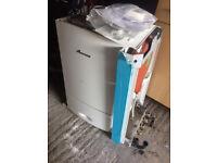 Worcester Bosch 25SI Combi Boiler (inc. bluetooth room stat)