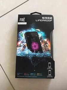 Brand New LifeProof Fre iPhone Cover Bundall Gold Coast City Preview