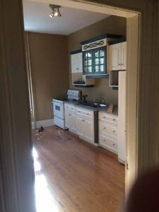 Spacious 2 bdrm in Century old Triplex; close to river/downtown Stratford Kitchener Area image 3