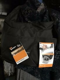 Lowepro Passport Sling III Bag for Camera - Black - Brand New with Tags - Waterlooville