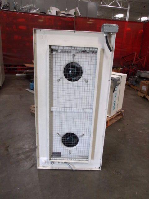 SLEE Technik Clean Room Filter Fan Unit - Type VLF/M 6-12 S