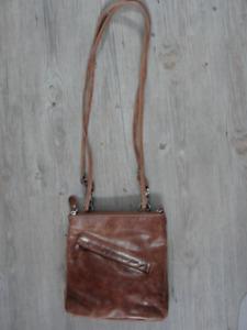 3 sacs en cuir-Trend........et autres