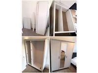 IKEA wardrobes/IKEA beds/Any IKEA furniture assembling/Flatpack furniture assemblers