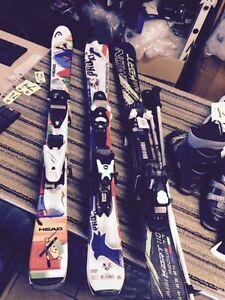 Ski & Snowboard Exchange @ Rebound!!