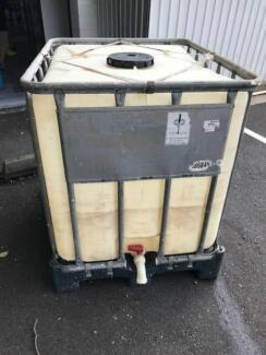 Used 1000L Water Tank for sale