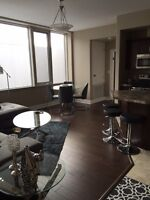Brand New 2 Bedroom Condo for rent in great Downtown location!