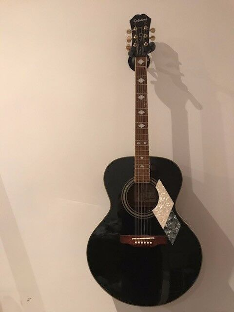 Neil Diamond Epiphone SQ180 Signature Epiphone Guitar
