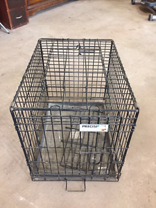 Dog crate for smaller pet