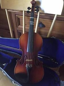 1/4 size Nagoya Suzuki Violin Mosman Park Cottesloe Area Preview