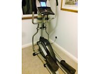 Cross Trainer - Andes 500 Elite