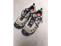 Merrell Men's Hiking Shoes Size 10 (UK)